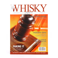 Whisky Magazine Issue 28 Produktbild