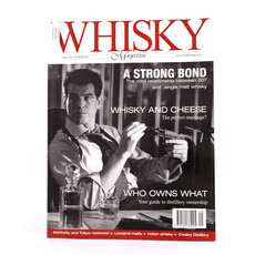 Whisky Magazine Issue 29 Produktbild