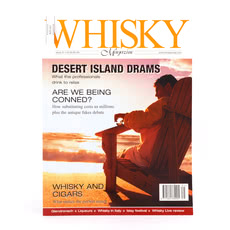 Whisky Magazine Issue 31 Produktbild