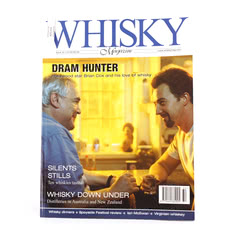Whisky Magazine Issue 32 Produktbild