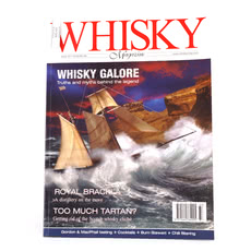Whisky Magazine Issue 33 Produktbild