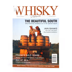 Whisky Magazine Issue 35 Produktbild