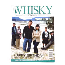 Whisky Magazine Issue 36 Produktbild