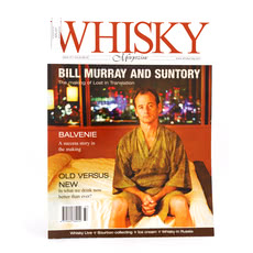 Whisky Magazine Issue 37 Produktbild