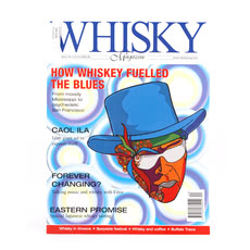 Whisky Magazine Issue 40 Produktbild