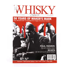 Whisky Magazine Issue 41 Produktbild