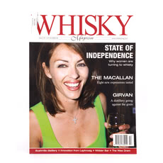 Whisky Magazine Issue 42 Produktbild