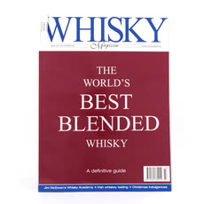 Whisky Magazine Issue 43 Produktbild