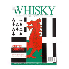Whisky Magazine Issue 44 Produktbild