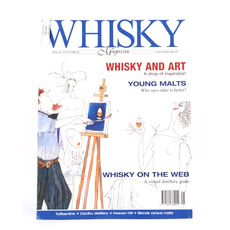 Whisky Magazine Issue 45 Produktbild