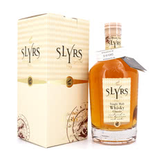 Slyrs Single Malt Whisky  Produktbild