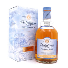 Dalwhinnie Winter`s Gold  Produktbild