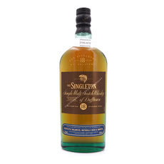 Dufftown 18 Jahre The Singleton of Dufftown Produktbild