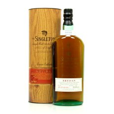 Dufftown Artisan The Singleton of Dufftown Reserve Collection Produktbild