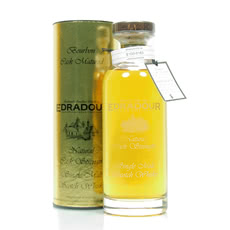 Edradour Natural Cask strenght Collection Jahrgang 2006 Bourbon Cask Produktbild