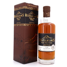 Rozelieures Single Malt Fume Collection  Produktbild