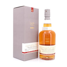 Glenkinchie Distillers Edition Amontillado Cask Wood Jahrgang 2005 Produktbild
