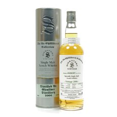 Glenlivet The Un-Chillfiltered Collection Jahrgang 2006 / 1st Fill Sherry Butt Produktbild