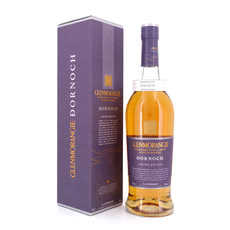 Glenmorangie Dornach finished in Amontillado Sherry Butts Produktbild
