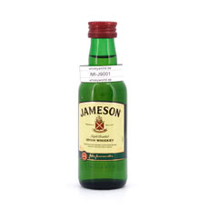 Jameson Irish Whiskey  Produktbild