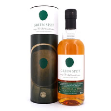 Green Spot Irish Whiskey  Produktbild