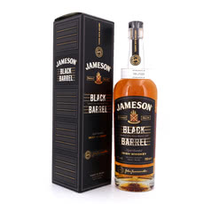 Jameson Black Barrel  Produktbild