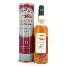 The Tyrconnell Port Cask finish  Produktbild