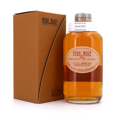 Nikka Pure Malt Red  Produktbild