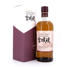 Nikka Miyagikyo no age Single Malt  Produktbild