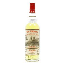 Linkwood Jahrgang 2008 7 Jahre The Ultimate Single Cask Abfüllung Produktbild