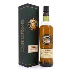 Loch Lomond Single Malt  Produktbild