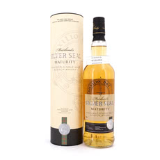 Muirheads Maturity Silver Seal Speyside Single Malt Produktbild