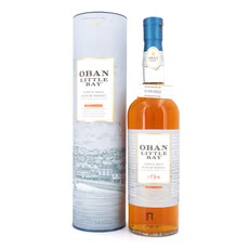 Oban Little Bay Small Cask Produktbild