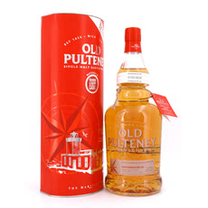 Old Pulteney Duncansby Head Lighthouse Literflasche Produktbild