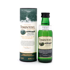 Tomintoul With a Peaty Tang Miniatur Produktbild