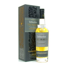 Tullibardine The Murray Jahrgang 2005 Cask Strength Produktbild