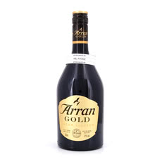 Isle of Arran Gold Cream Liqueur  Produktbild