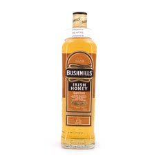 Bushmills Irish Honey  Produktbild