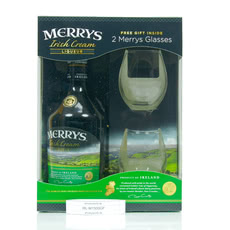 Merrys Irish Cream  Produktbild