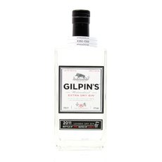 Gilpin´s Extra Dry Gin  Produktbild