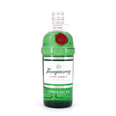 Tanqueray London Dry Gin Export Strength Produktbild