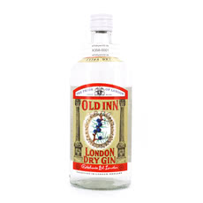 Old Inn London Dry Gin  Produktbild