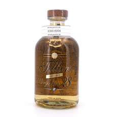 Filliers Dry Gin 28 Barrel Aged  Produktbild