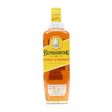 Bundaberg Export Strength Literflasche Produktbild
