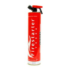 Firestarter Vodka  Produktbild