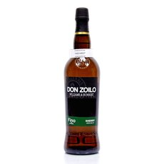 Williams & Humbert Don Zoilo Fino Dry Palomino Produktbild