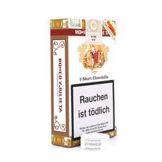 Romeo Y Julieta Habano Short Churchills  Produktbild