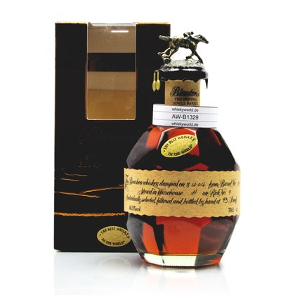 Blanton`s Single Barrel  0,70 Liter/ 46.50% Vol