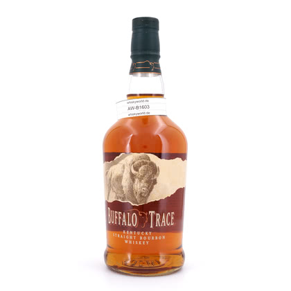 Buffalo Trace Bourbon Kentucky Straight Bourbon Whiskey 0,70 Liter/ 40.00% Vol