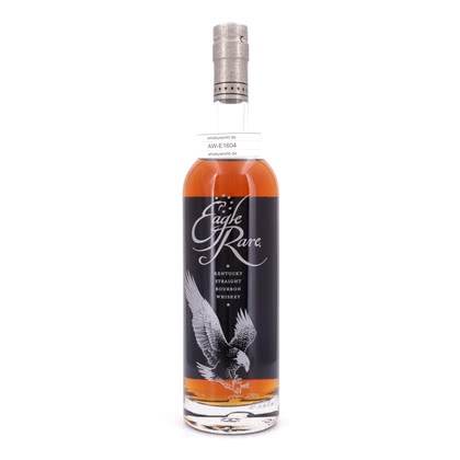 Eagle Rare 10 Jahre Kentucky Straight Bourbon Whiskey 45.00% 0,70l Produktbild